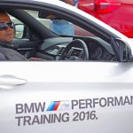 BMW M-Performance Training 2016 – Bangalore