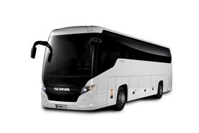 Scania Metrolink 12 m