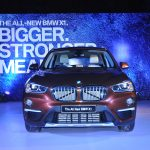 BMW X1 Nights 2016 – Mysuru