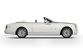 Drophead Coupe