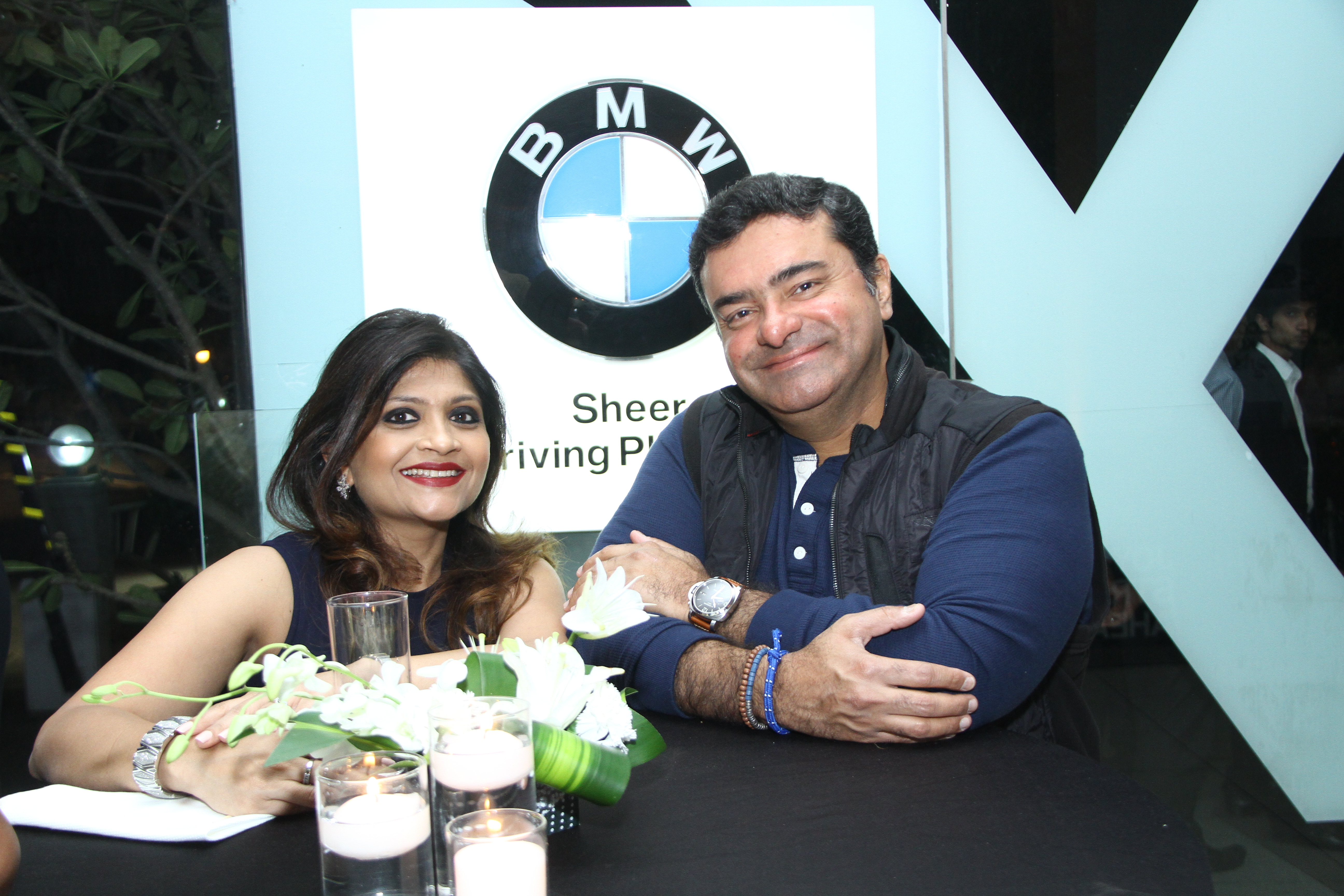 BMW Festival 2016 – Bangalore