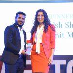 Power to lead BMW excellence Awards 2017  (BMW Mumbai, BMW Bangalore and MINI Bangalore)