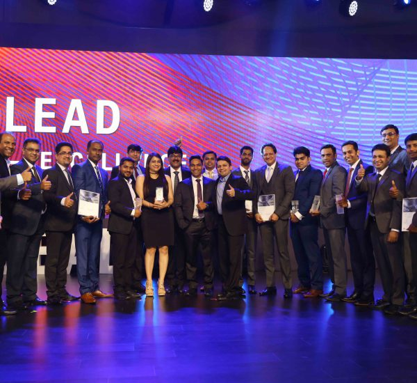 Power to lead BMW excellence Awards 2017  (BMW Mumbai, BMW Bangalore and MINI Bangalore)
